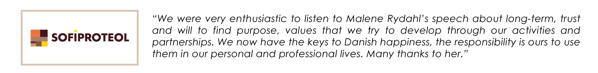 Sofiproteol-EN