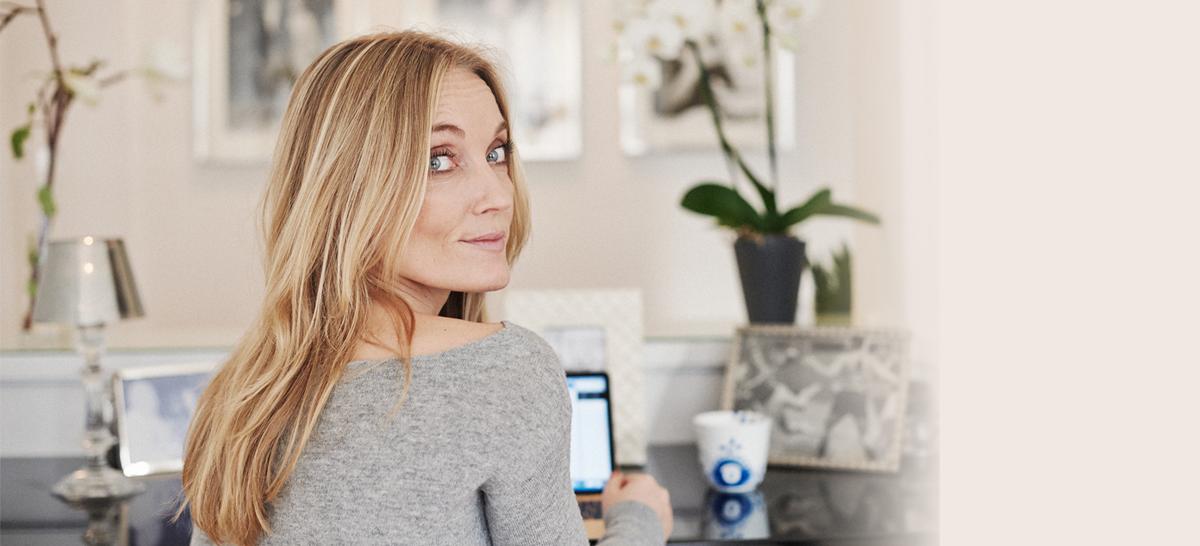 Malene rydahl cultiver une vie heureuse - Heureux comme un danois ...