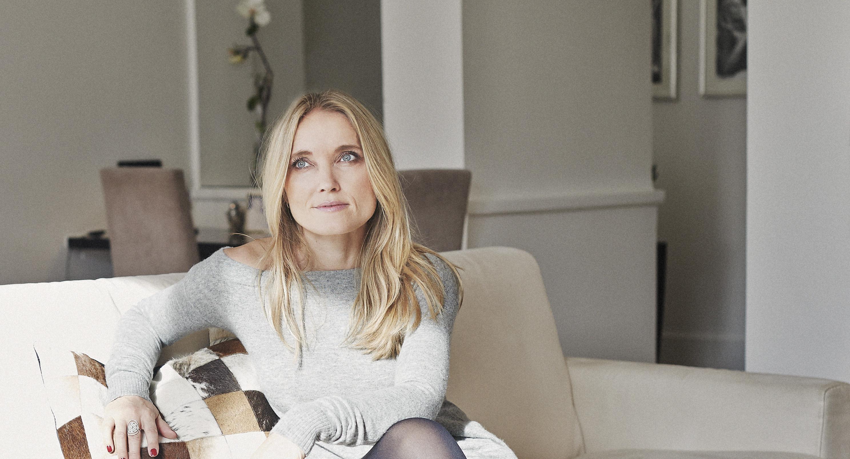 Auteur conf renci re goodwill ambassador malenerydahl - Heureux comme un danois ...