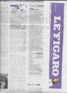 2014 05 - Le Figaro