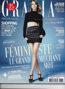 2014 10 - Grazia -1