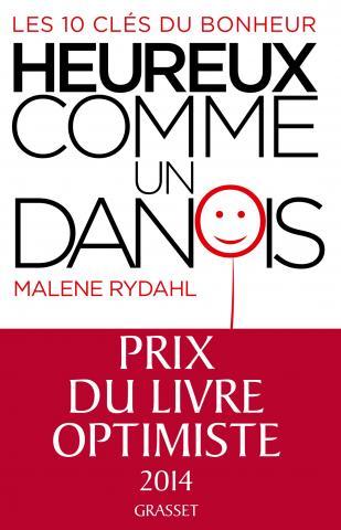 Malene Rydahl - Heureux comme un Danois
