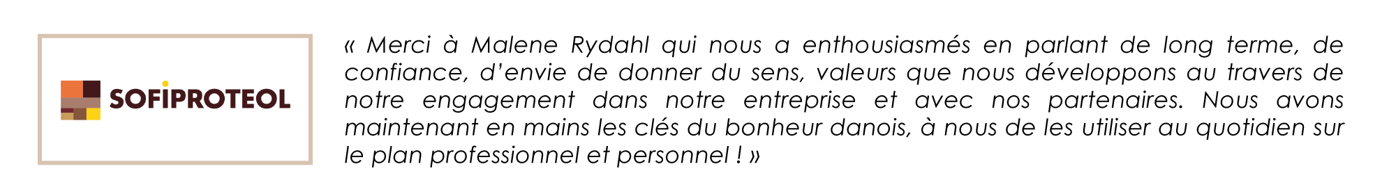 Sofiproteol
